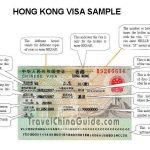 DỊCH VỤ LÀM VISA HONG KONG TỶ LỆ ĐẬU CAO