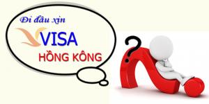 điền tờ khai visa hong kong1