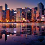 DỊCH VỤ XIN VISA HONG KONG DU LỊCH