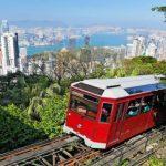 LÀM VISA HONG KONG TỰ TÚC