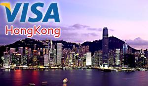 CÁC LOẠI VISA HONGKONG