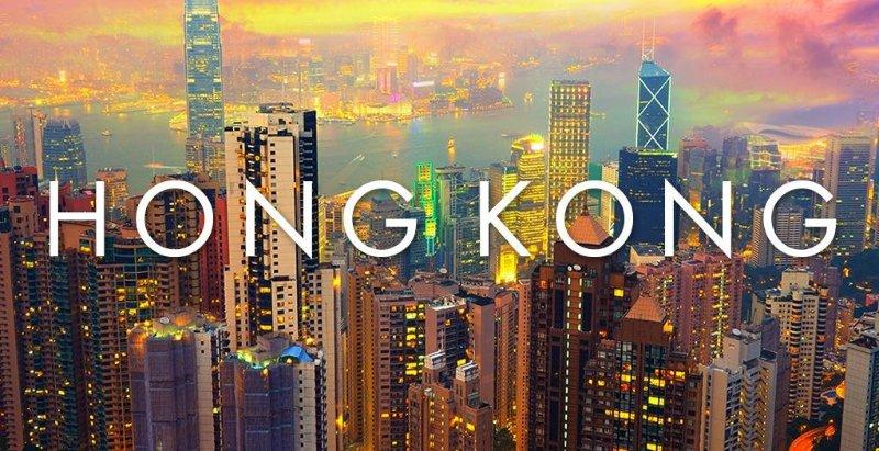 Visa Du Lịch Hong Kong