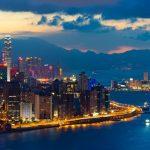 LÀM VISA HONG KONG TẠI THÀNH PHỐ HỒ CHÍ MINH