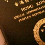 CHỨNG MINH TÀI CHÍNH VISA HONG KONG