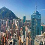 Giới thiệu sơ về Hong Kong.