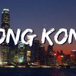 Form visa Hong Kong 2018.