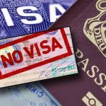 Visa Hong Kong được miễn cho những quốc tịch nào?